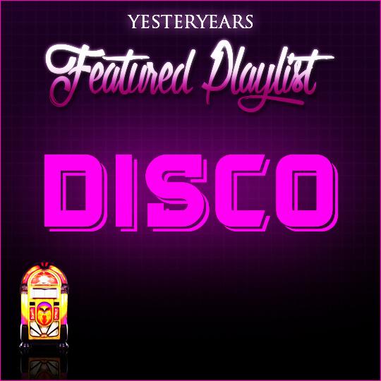 Disco in site