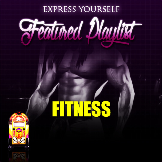 Express Yourself Fitness