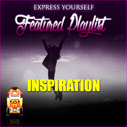 Express Yourself Inspiration