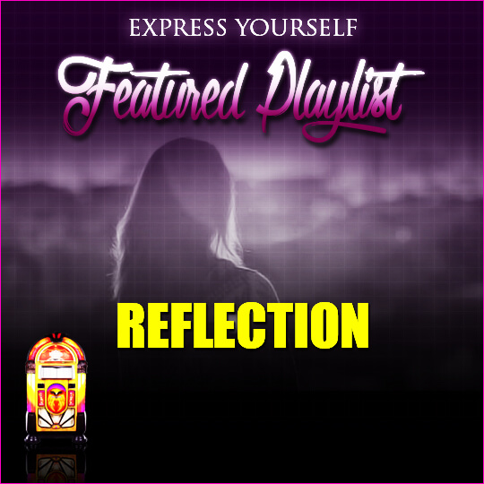 Express Yourself Reflection
