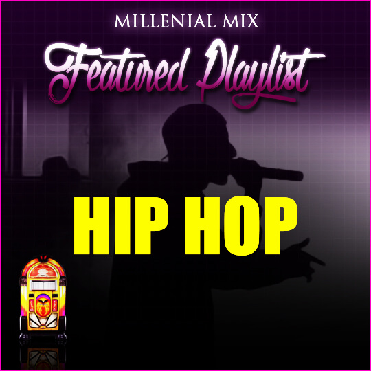 Millenial Mix Hip Hop in Site